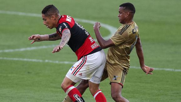 Flamengo v Sport Recife - Brasileirao Series A 2017