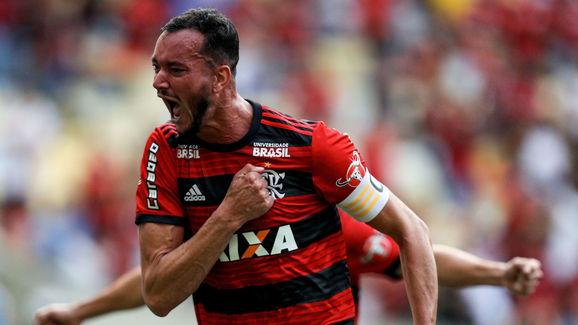 Flamengo v Sport Recife - Brasileirao Series A 2018