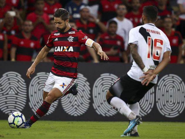 Flamengo v Vasco da Gama - Brasileirao Series A 2018
