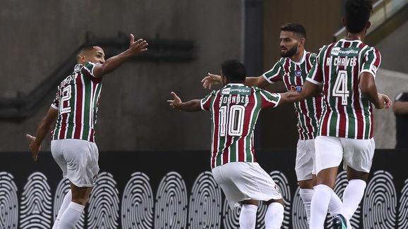 18032e39fb Fluminense v Atletico PR - Brasileirao Series A 2018