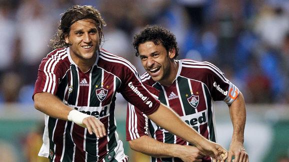 Fluminense v Ceara - Serie A