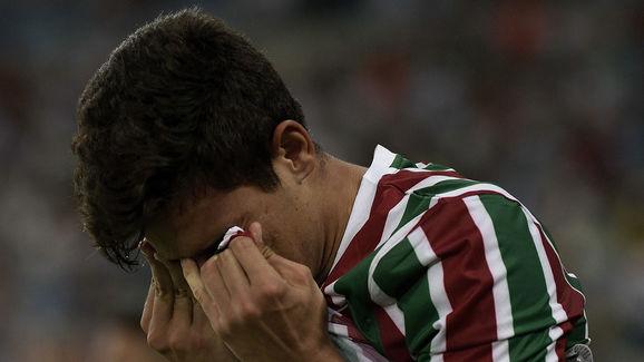 Fluminense v Chapecoense - Brasileirao Series A 2018