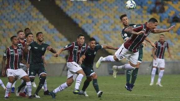 Leandro Barcia,Luciano