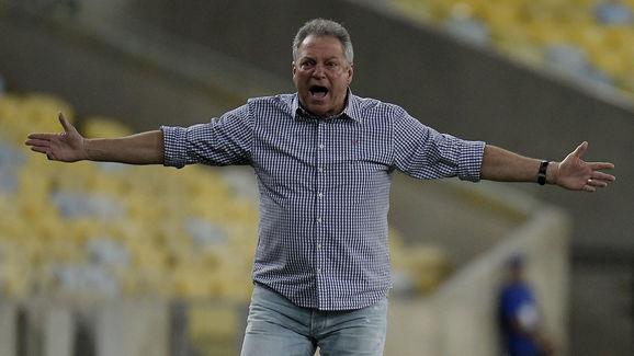 Fluminense v Gremio - Brasileirao Series A 2017