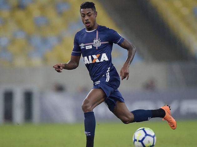 Fluminense v Santos - Brasileirao Series A 2018
