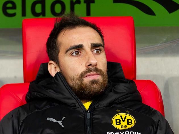 Fortuna Duesseldorf v Borussia Dortmund - Bundesliga