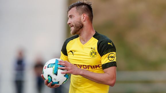 FSV Zwickau v Borussia Dortmund - Friendly Match
