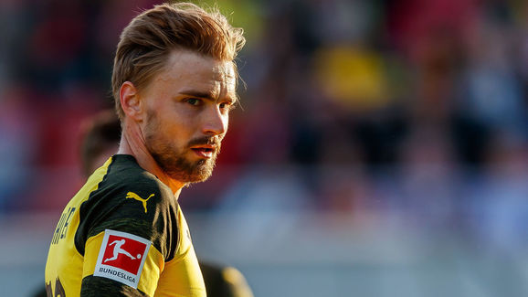 FSV Zwickau v Borussia Dortmund - Friendly Match