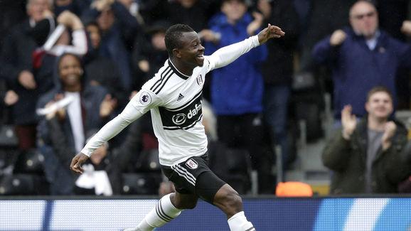 Fulham FC v Burnley FC - Premier League