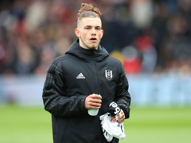 Harvey Elliott