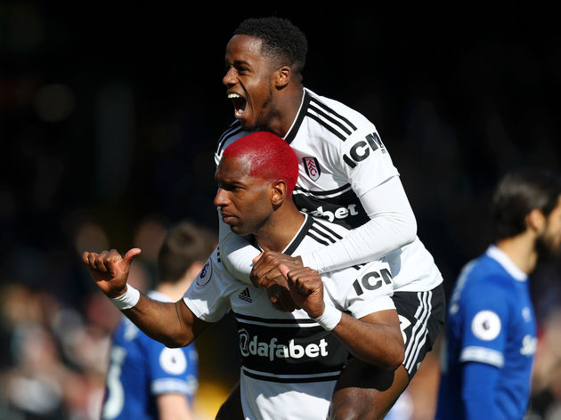 Ryan Babel,Ryan Sessegnon