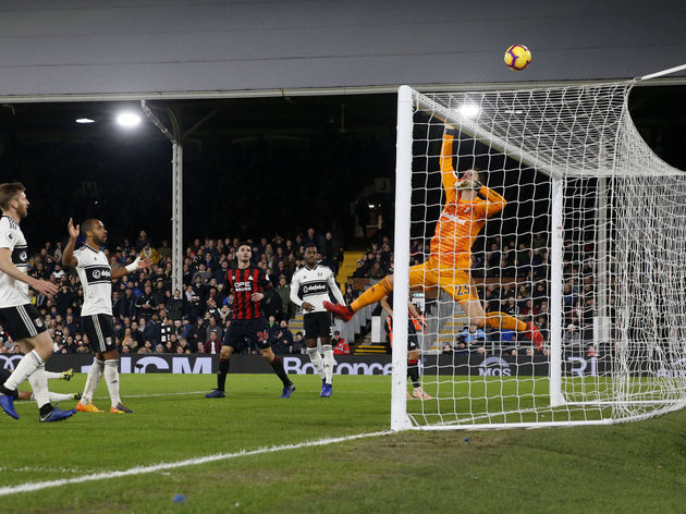 Fulham FC v Huddersfield Town - Premier League
