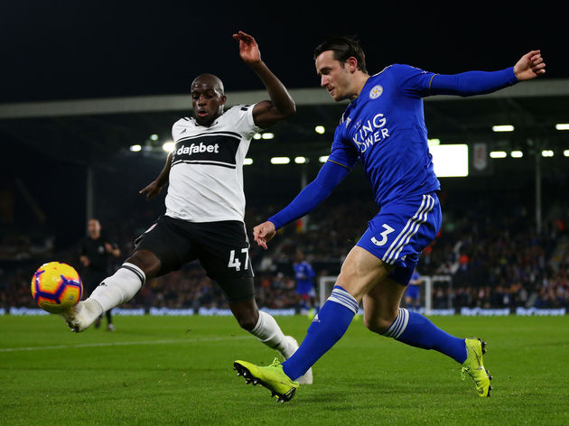 Aboubakar Kamara,Ben Chilwell