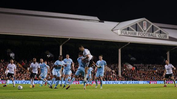 Fulham v Sunderland - Sky Bet Championship