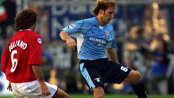 Perugia v Lazio X