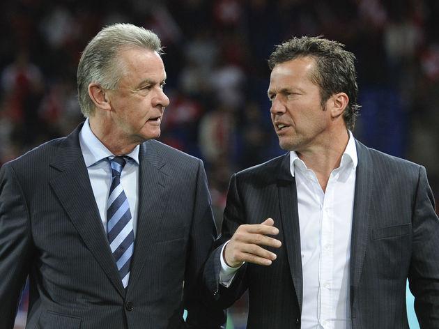 German head coach of the Bulgarian footb
