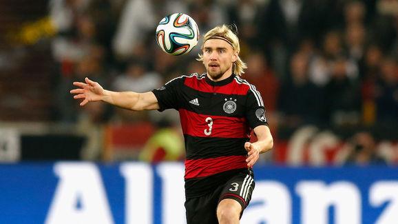 Germany v Chile - International Friendly