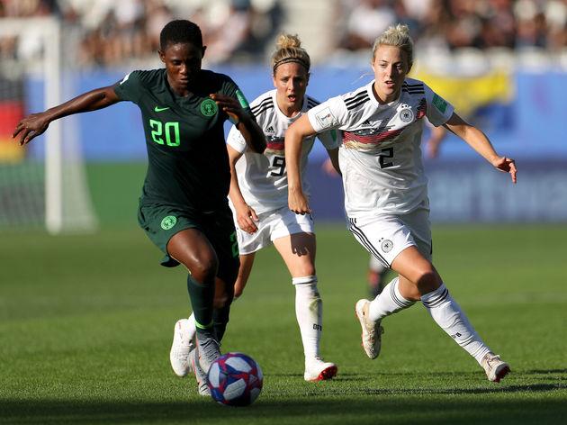 Chidinma Okeke,Carolin Simon