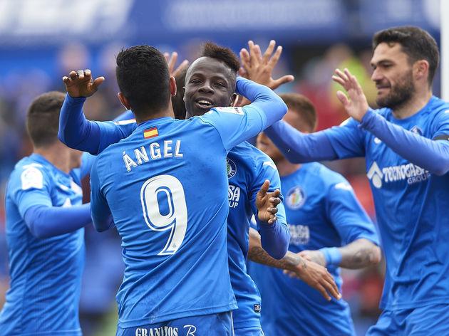 Getafe v Girona - La Liga