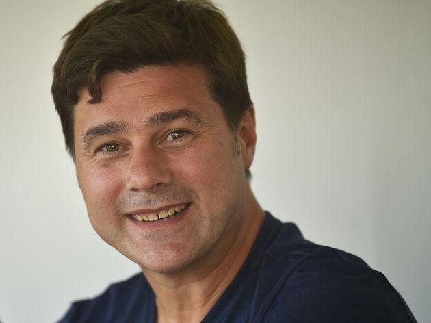 Mauricio Pochettino