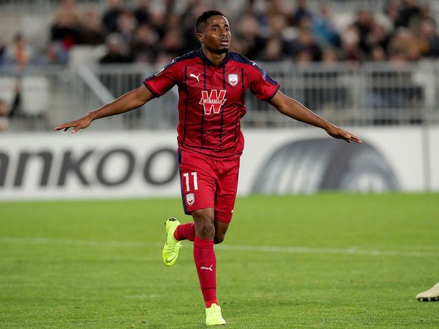Girondins de Bordeaux v Zenit Saint Petersburg - UEFA Europa League - Group C