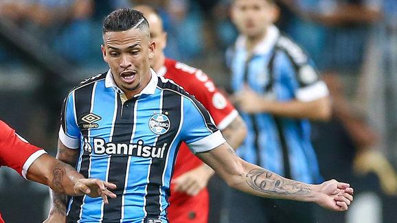 Luciano,Rodrigo Moledo