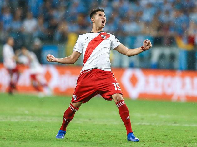 Gremio v River Plate - Copa CONMEBOL Libertadores 2018
