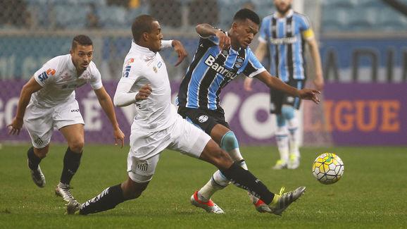 Jaylson,Luiz Felipe