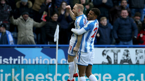 Huddersfield Town v AFC Bournemouth - Premier League
