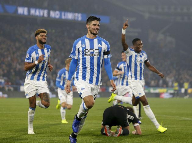 Huddersfield Town v Fulham FC - Premier League