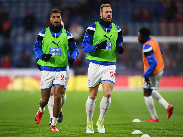 Laurent Depoitre,Steve Mounie