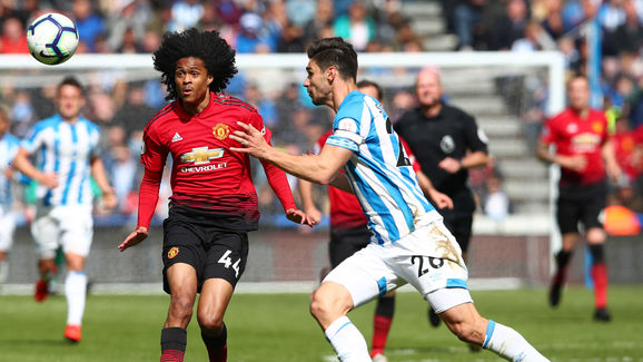 Tahith Chong,Christopher Schindler