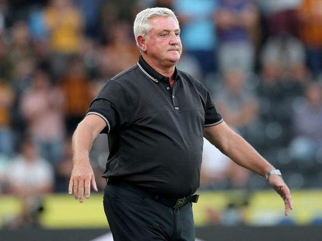 Hull City v Aston Villa - Sky Bet Championship