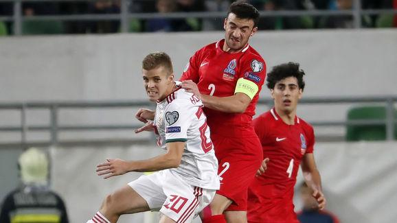 Istvan Kovacs,Bahlul Mustafazade,Gara Garayev
