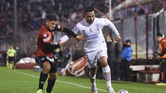 Alex Vigo,Andres Chavez