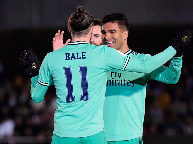 FBL-ESP-CUP-UNIONISTAS SALAMANCA-REAL MADRID