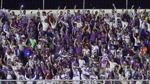 Independiente v Fortaleza - Copa CONMEBOL Sudamericana 2020
