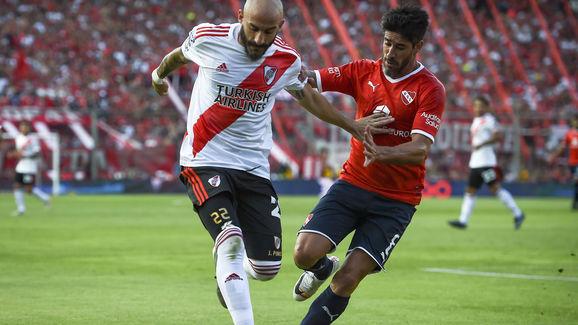 Javier Pinola,Pablo Perez