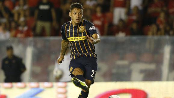 Jonas Aguirre