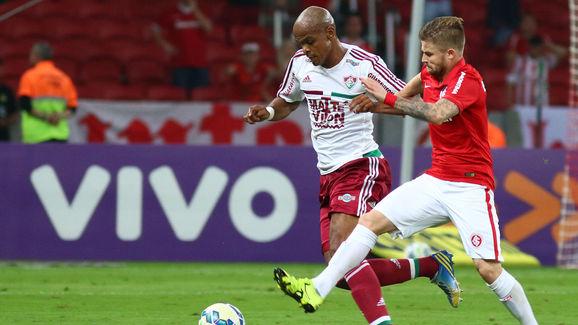 Internacional v Fluminense - Brasileirao Series A 2015