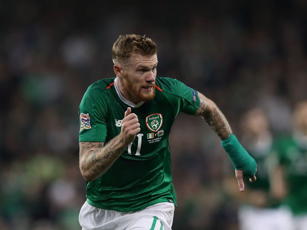 Ireland v Wales - UEFA Nations League B