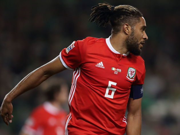 Ireland v Wales - UEFA Nations League B