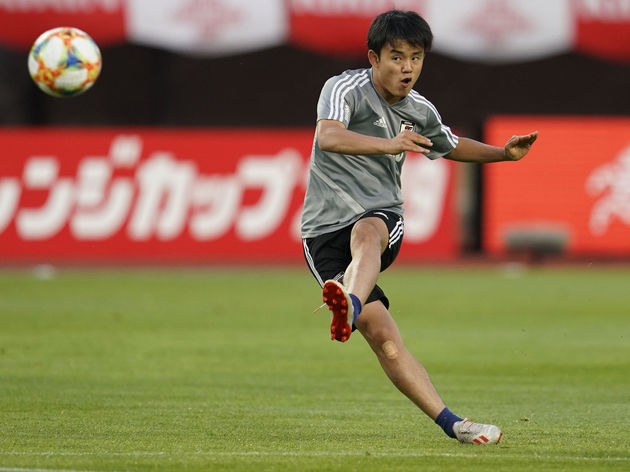 Takefusa Kubo: The Bizarre Reason Why Barcelona Missed Out