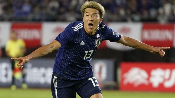 Kensuke Nagai