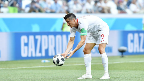 Japan v Poland: Group H - 2018 FIFA World Cup Russia