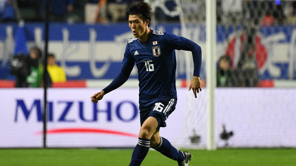 Japan v Venezela - International Friendly