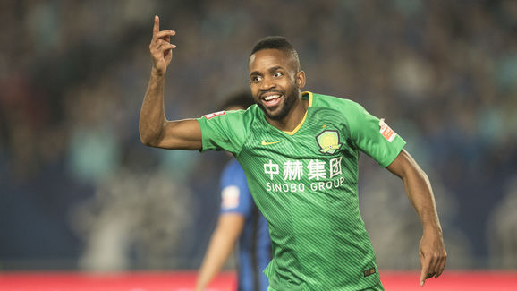 Jiangsu Suning v Beijing Guoan - 2018 China Super League