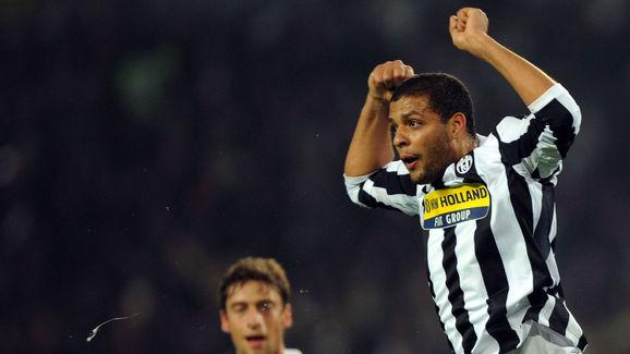 Juventus Brazilian midfielder Felipe Mel