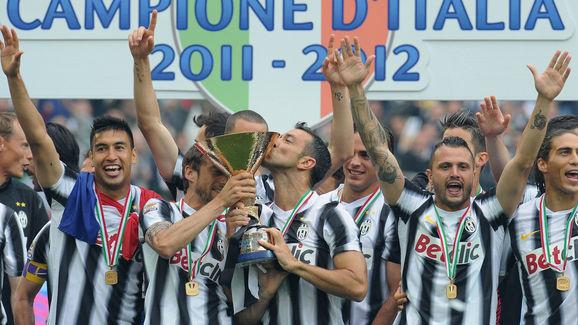 Fabio Quagliarella,Claudio Marchisio