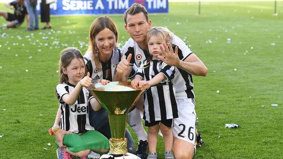 Juventus FC v FC Crotone - Serie A
